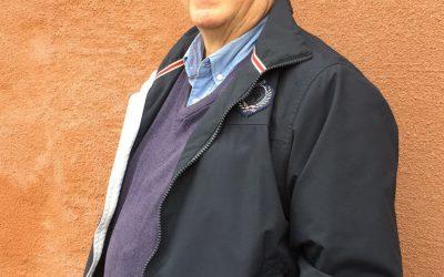 Knivstaprofil Christer Eriksson