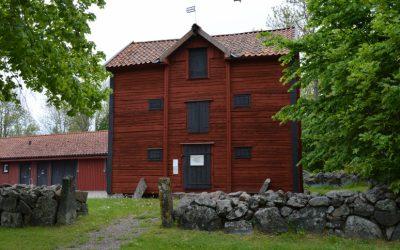 Sockenmagasinet – Knivstas eget hembygsmuseum