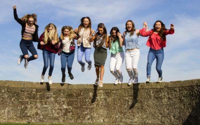 Barn och Ungdomsföreningar