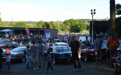 Ängby Park – Knivstas anrika folkpark