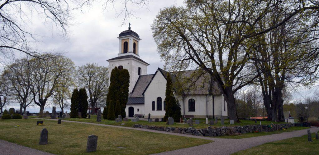 Alsike kyrka