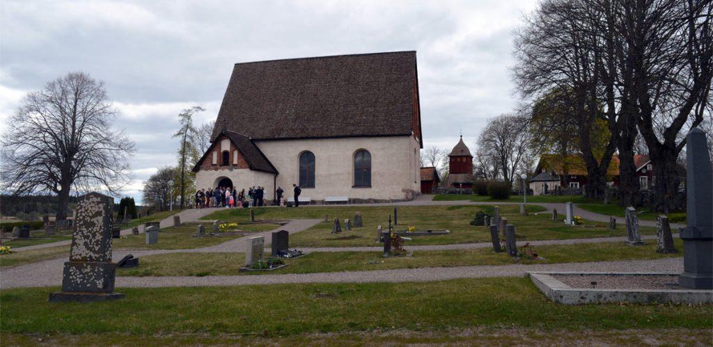 Sankt Stefan kyrkan