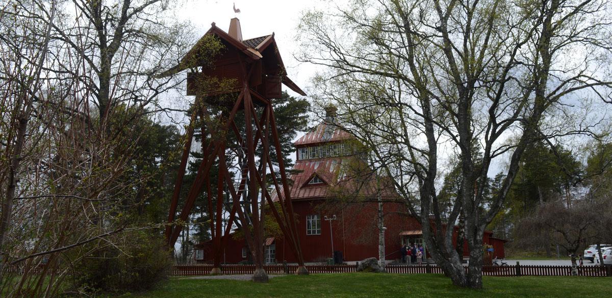 Sankta Birgitta kyrkan