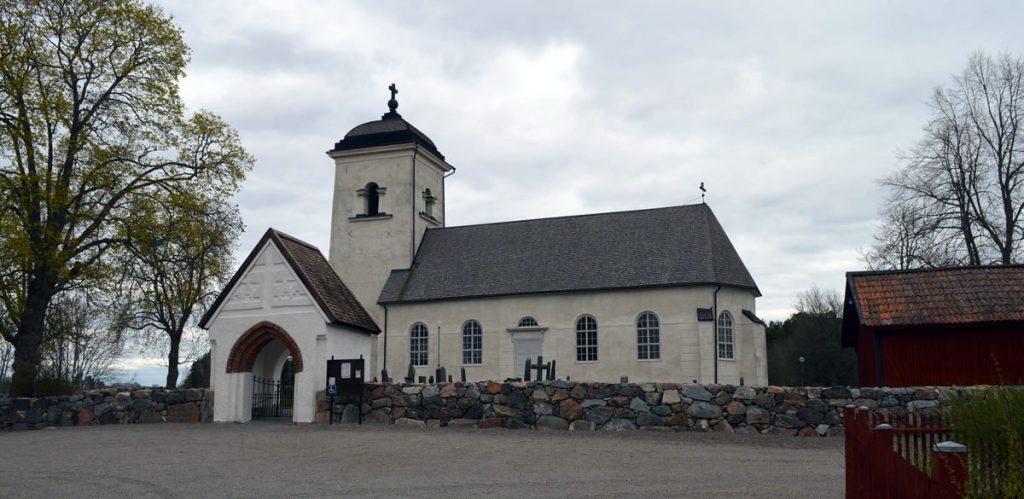 Vassunda kyrka