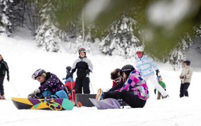 Pulka, skidor och andra vintertips