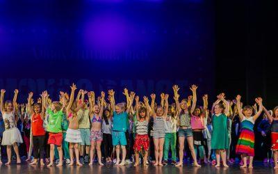 Move 2 Dance – Din dansskola i Knivsta