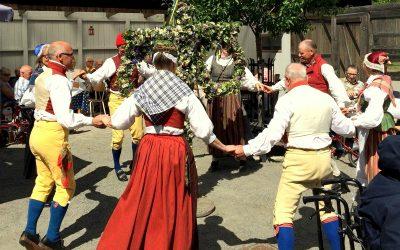 Knivsta Folkdanslag