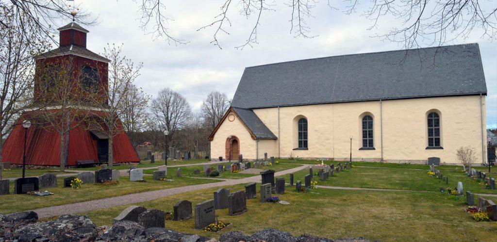 Långhundra kyrka