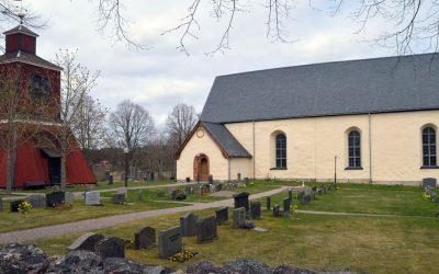 Husby Långhundra kyrka