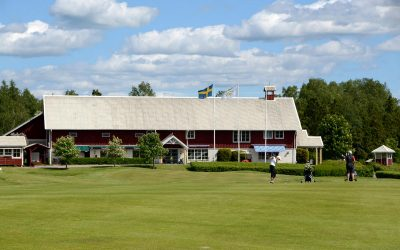 Vassunda Golfklubb – Spela golf i Knivsta