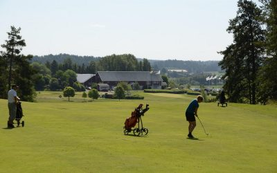 Vassunda Golfklubb firar 30 år!