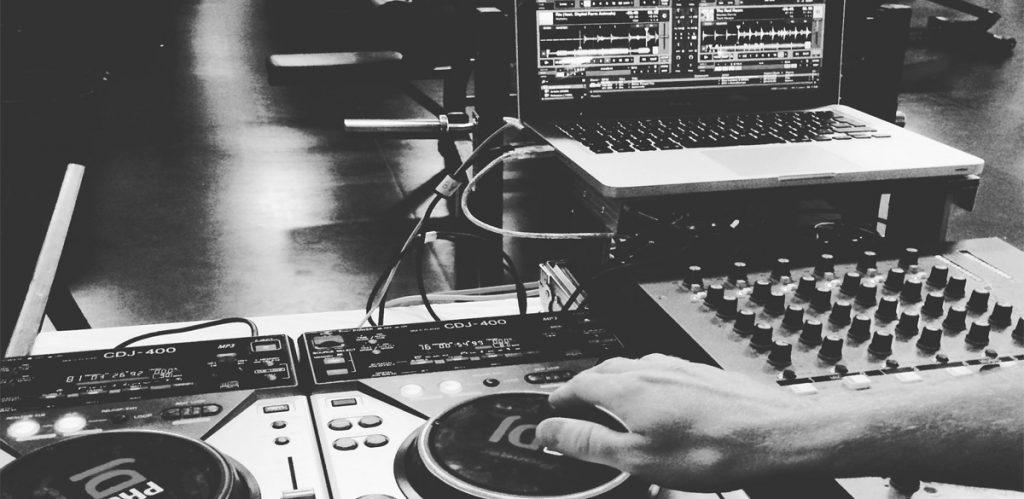 Hitta din DJ Diskjockey i Knivsta