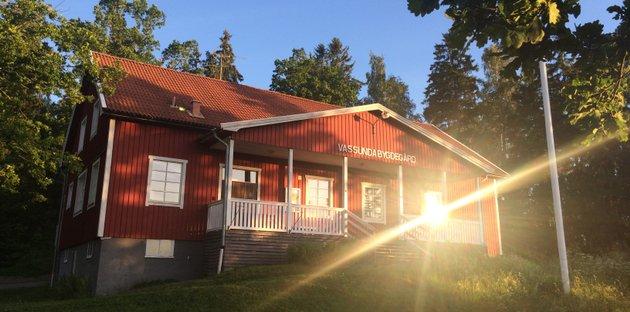 Vassunda Bygdegård Knivsta