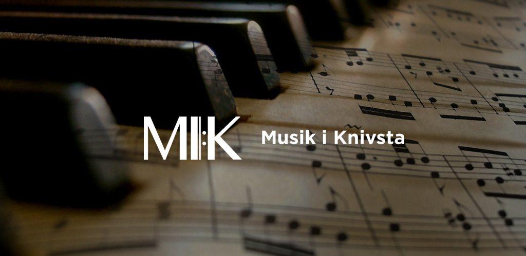 Musik i Knivsta MIK Knivsta Musiksällskap