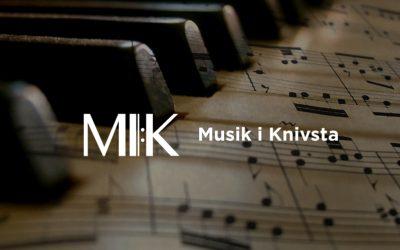 Musik i Knivsta (MIK) – Knivsta Musiksällskap