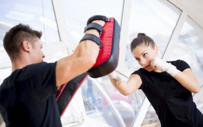 Boxningsklubb startar i Knivsta
