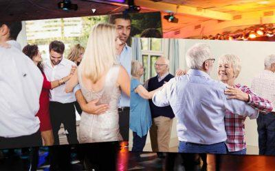 Föreningen Dansgänget