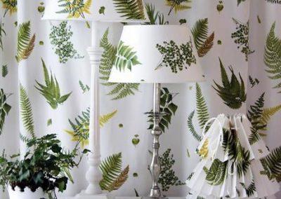 Inredning textil Dekorativa hem Knivsta Långhundra
