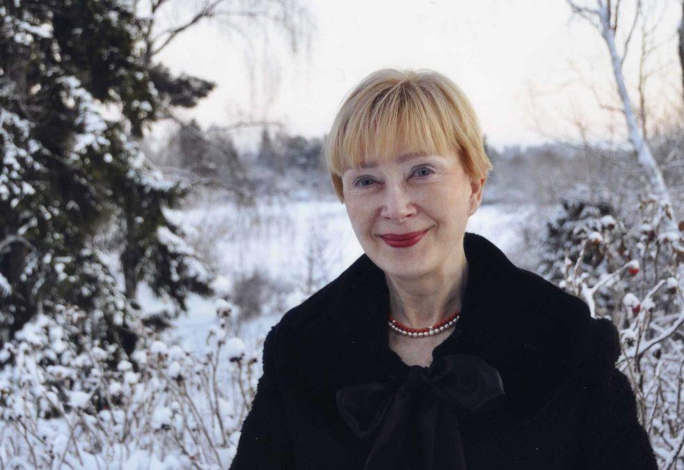 Knivstaprofil Ylva Dahlström