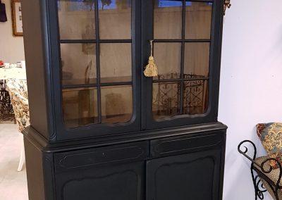 möbel restaurering måla kalkfärg dekorativa hem knivsta långhundra