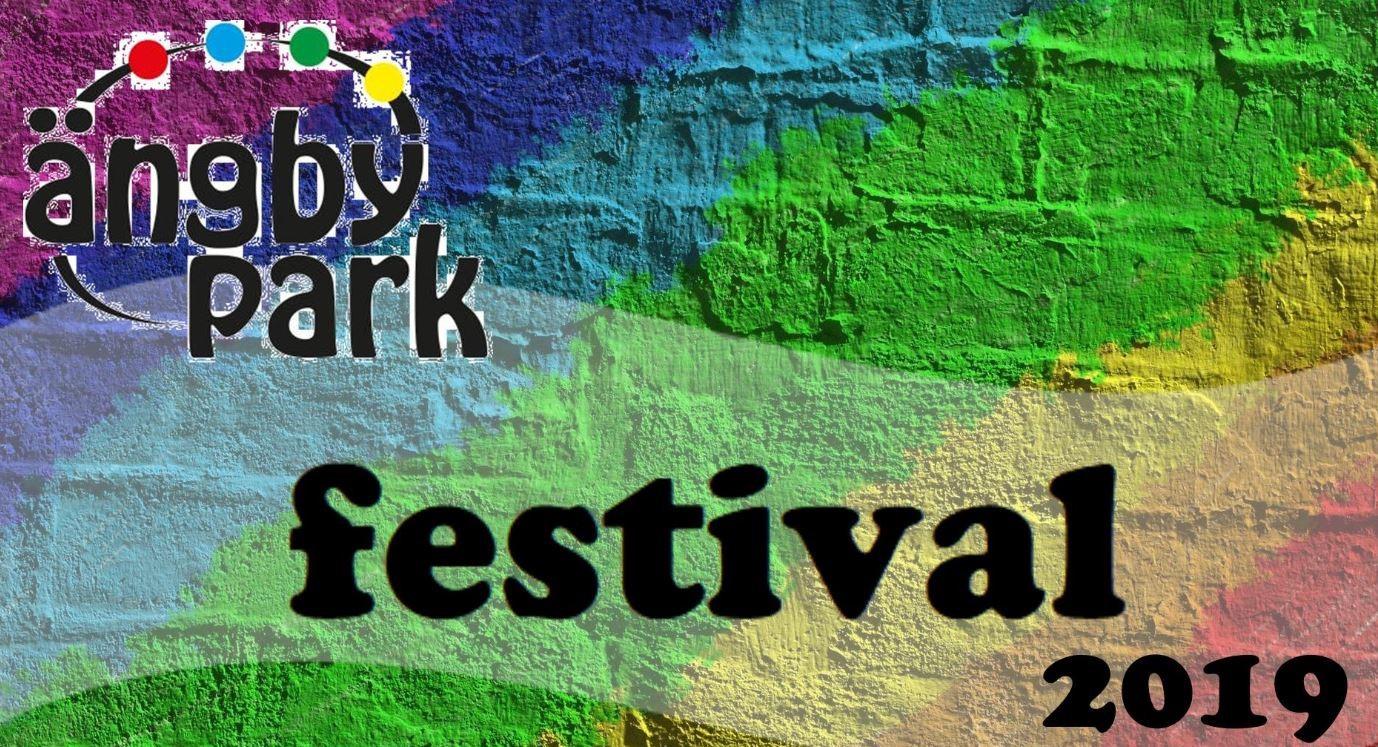 Ängby Park Festival 2019 Knivsta