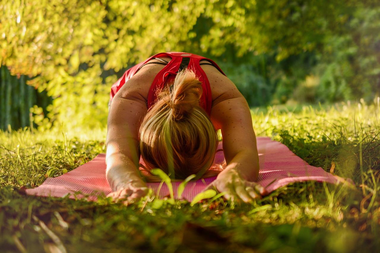 Yoga, Näsets Gröna, Knivsta