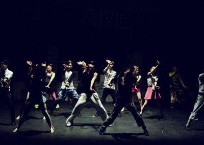 Scenkonstnärerna Dans