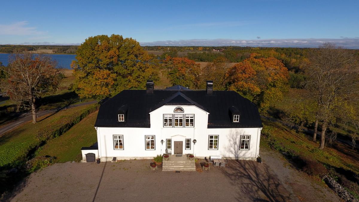 Ekhamns Gård, Visit Knivsta