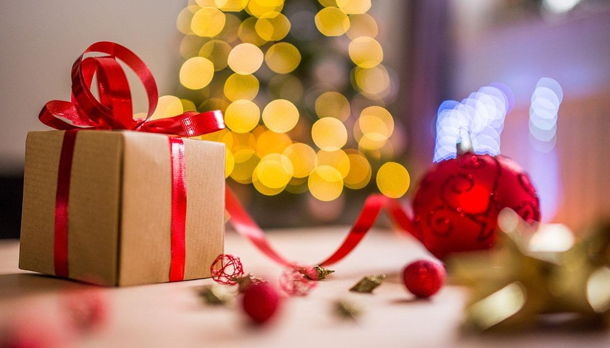 Julklappskväll på Skattkammaren i Knivsta