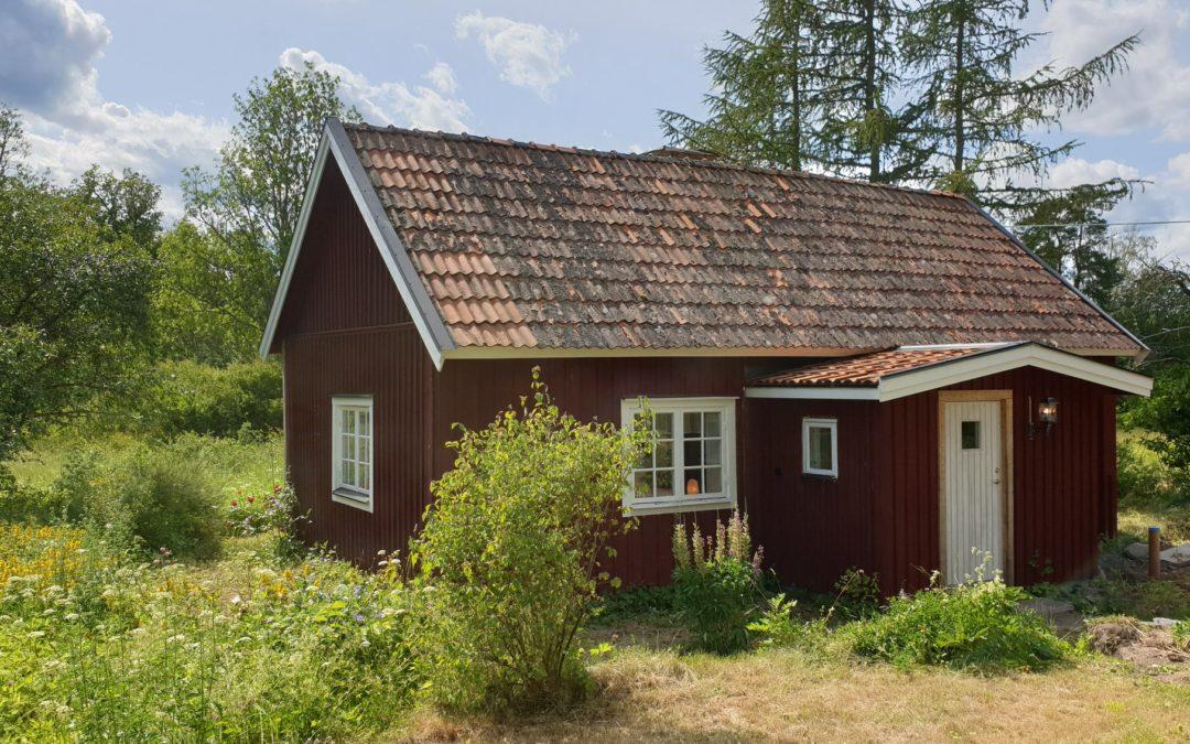 Korpenhof 1800-talstorp