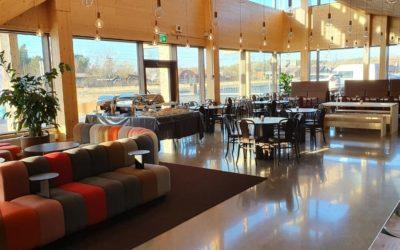 Kvarnen Restaurang & Café