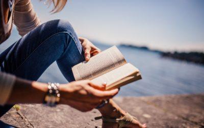 Fira Världsbokdagen med Knivstaförfattare