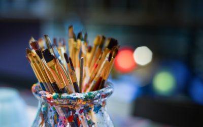 Kurs: Kreativt skapande med Amellting